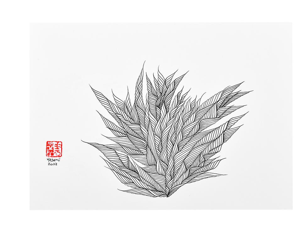 MADAME-MEDITATION-L-190-INK-ON-PAPER-29.7x42-2021.jpg
