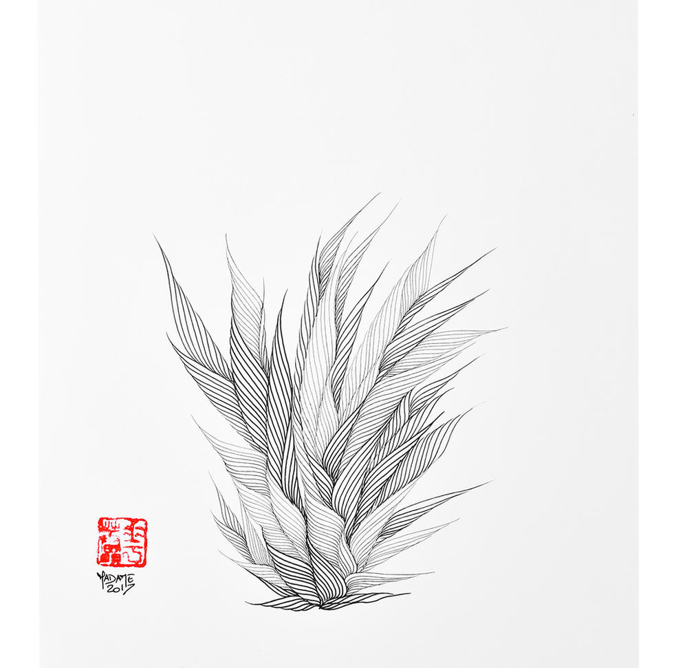MADAME-MEDITATION-L-097-INK-ON-PAPER-29.7x42-2021.jpg