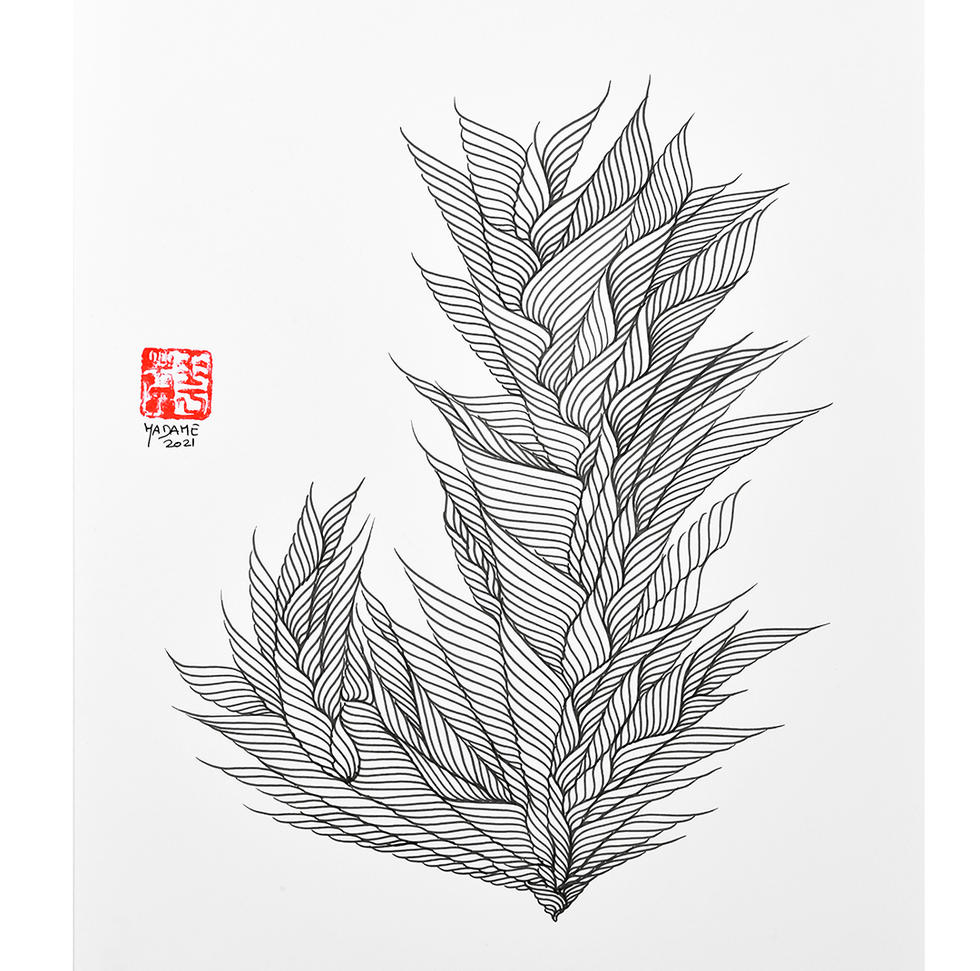 MADAME-MEDITATION-L-177-INK-ON-PAPER-29.7x42-2021.jpg