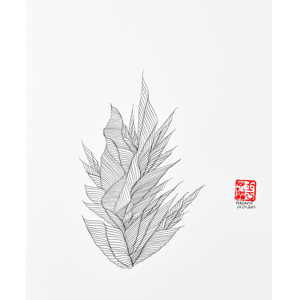 MADAME-MEDITATION-L-007-INK-ON-PAPER-29.7x42-2021.jpg