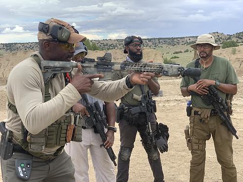 LiteFighter365 - Rifle/Shotgun