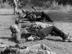 TDTG Tactical Shooting Program