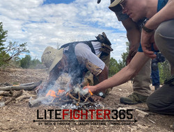 Tailored Defense Training Group LiteFighter365 TacMed