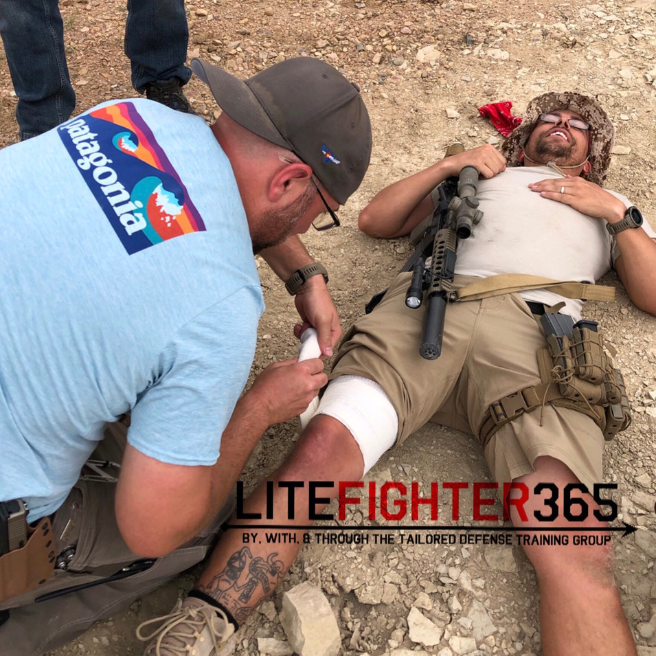 LiteFighter365 Survival