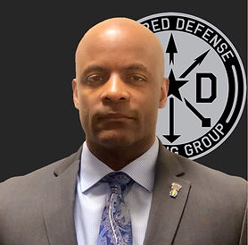 Aquil Bey, Founder, Tailored Defense Tra