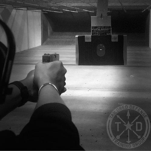Firearms Skill Builder