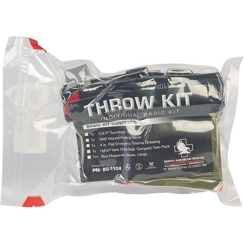 Individual Basic Kit - Throw Kit