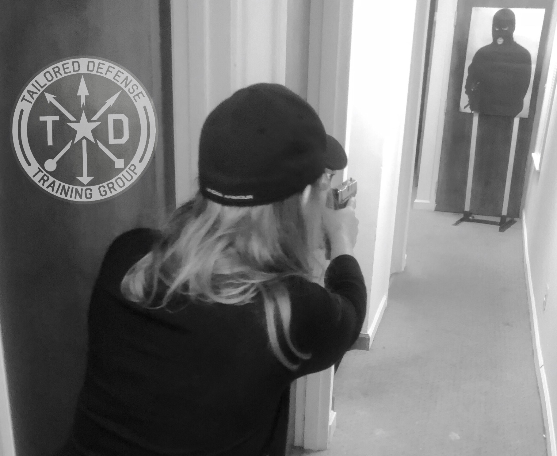TDTG-Home-Defense Course