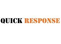 QuickResponse Logo