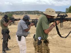 Tailored Defense Training Group LiteFighter365 RifleShotgun