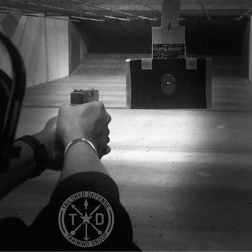 Maryland Handgun Safety Course (Virtual)