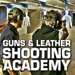 Guns and Leather Shooting Academy