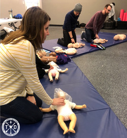 AHA CPR-AED