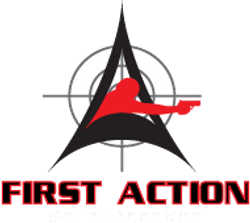 First Action Self Defense