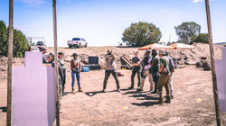 Tailored Defense Training Group LiteFighter365 Survival