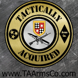 Tactically Acquired