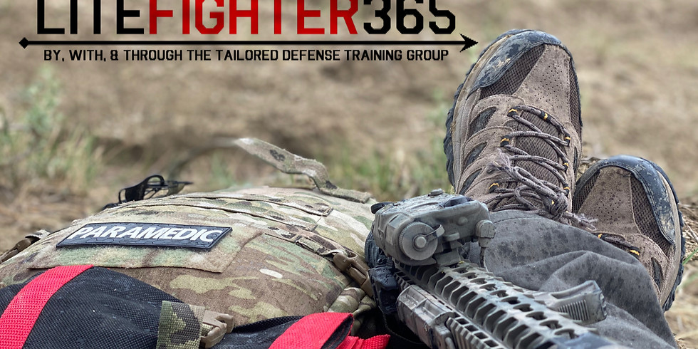 LiteFighter365 - Course Preparation Q&A