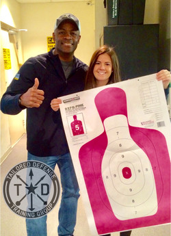 TDTG-Firearm Safety