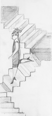 Staircase IV