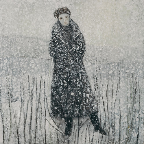 Art print - Snow