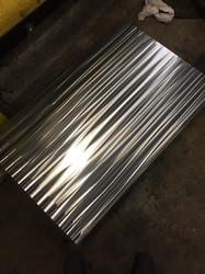 Face Milling 17-4 Plate