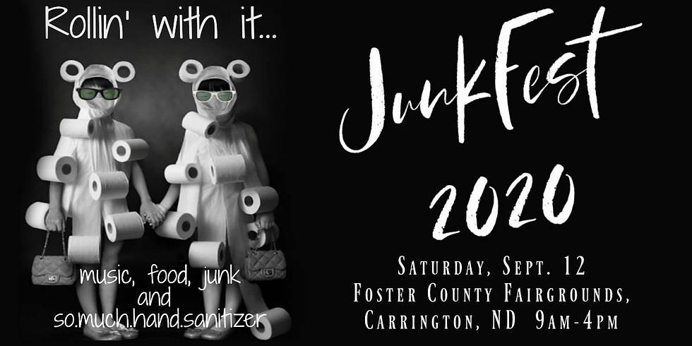 JunkFest 2020