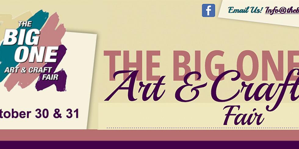 The Big One - Art & Craft Fair