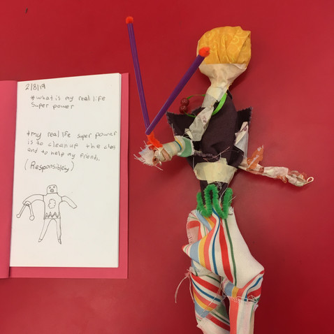 Art Resource Collaborative for Kids