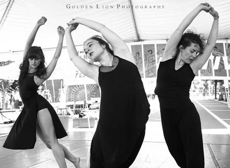 Dance For World Community