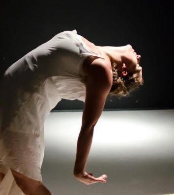 Lorrain Chapman promo material for JMBT Dance Saturdays