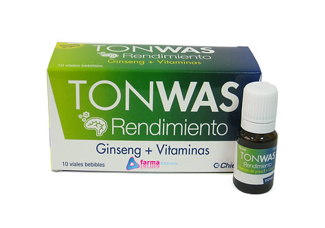 TonWas