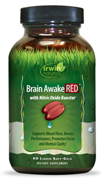 Brain Awake RED