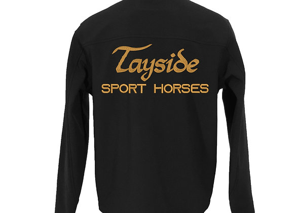 Tayside Full Jacket Back