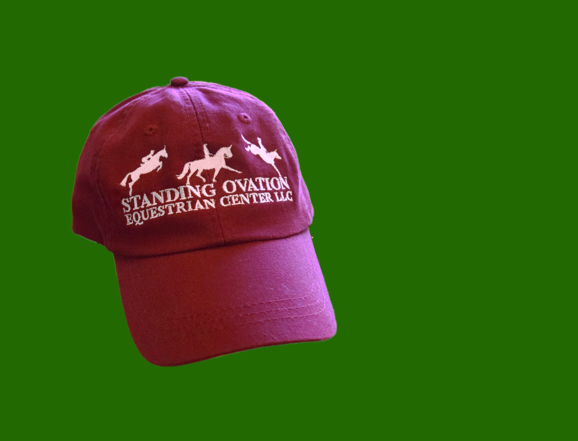 SOEC Hat