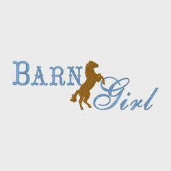 BarnGirl