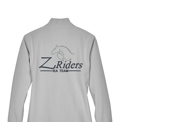 Z Rider Full Jacket Back