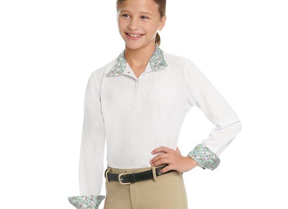 Ovation Ellie Child's Tech Shirt