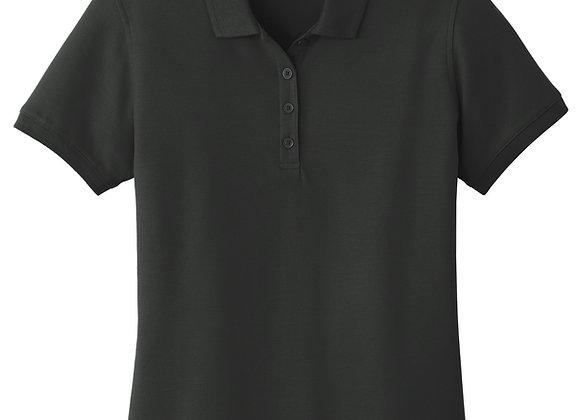 Pique Polo Shirt (Youth)