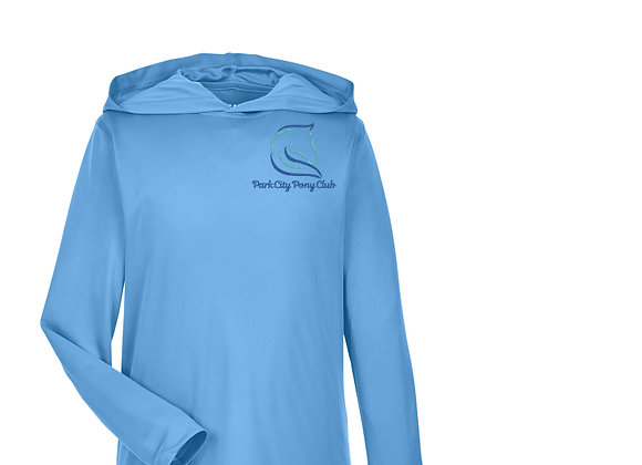 PCPC Performance Hoodie Women's & Youth
