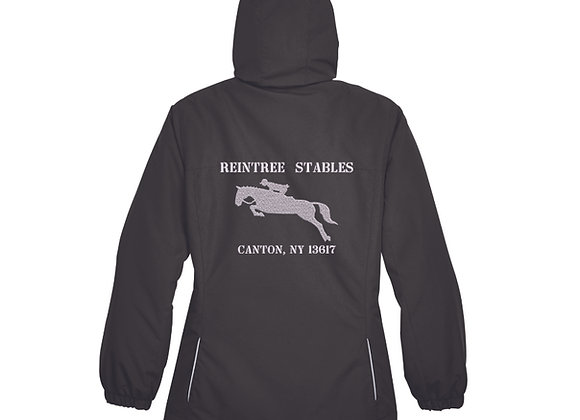 Reintree Stables Full Jacket Back