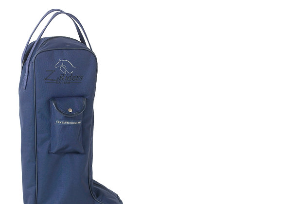 Z Rider Centaur Boot Bag