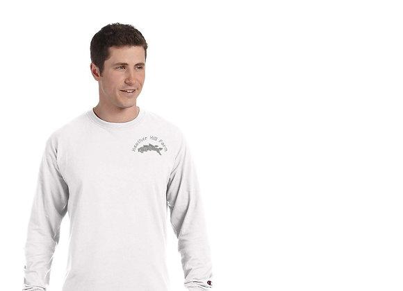 Heather Hill Farm Mens Long Sleeve T-Shirt