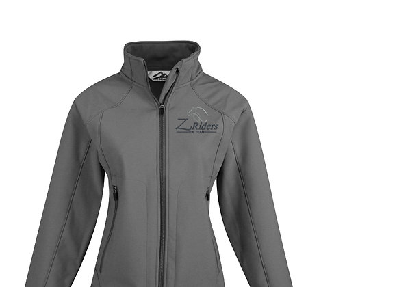 Z Rider Adult Soft Shell Jacket