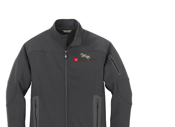 North End 3 Layer Adult Jacket