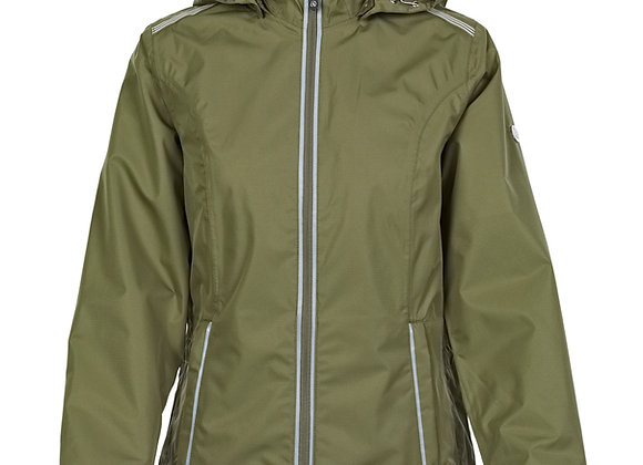 Ovation Ayleen Waterproof Jacket