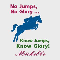 No Jumps No Glory