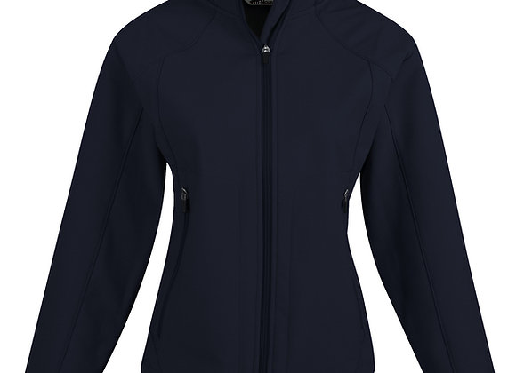 OH Tri-Mountain Ascent Women's Soft Shell Jacket