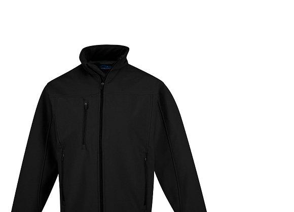 Tri-Mountain Flight Mens Soft-shell Jacket