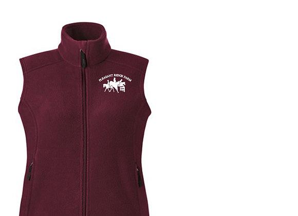 Core 365 Adult Fleece Vest