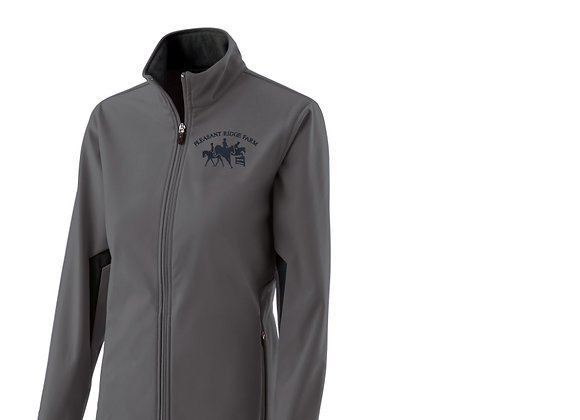 PRF Holloway Soft Shell Jacket